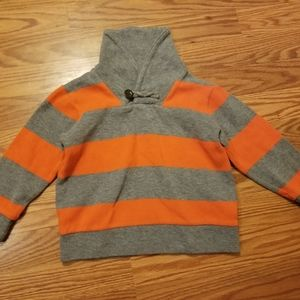 Kids Gap striped sweater